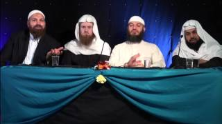 How to go to Western school and maintain ones Iman? - Q&A - Alaa Elsayed & Haitham al-Haddad