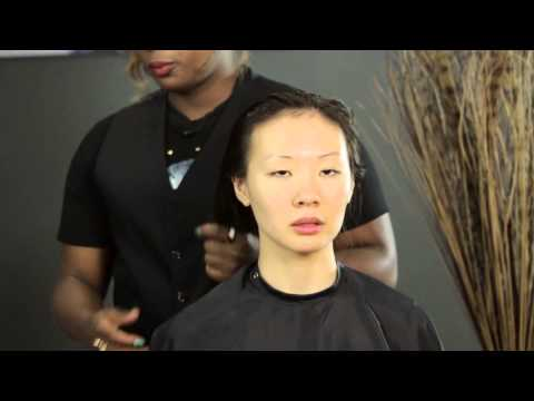 How to Apply Castor Oil on Hair to Prevent Breakage : Hair Treatments & Styles