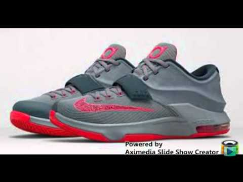 Cool kd shoes