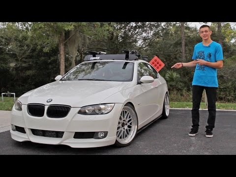 Redefining Car Goals: How a 335i Changed my Life