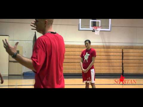 How To Beat Fatigue In Basketball - San Antonio Basketball Training