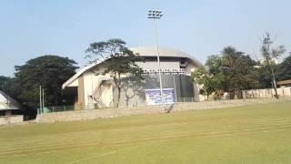 IIT BOMBAY physical education ground