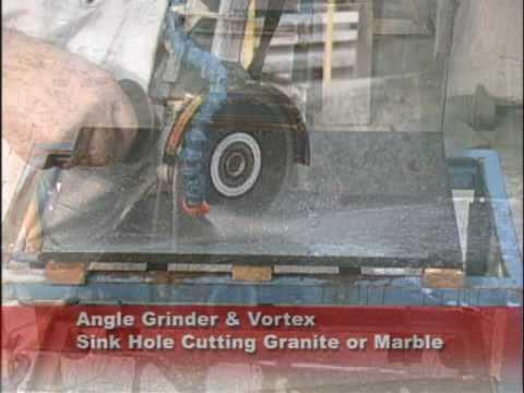 Vortex for Granite