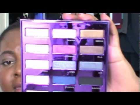 Xxx Mp4 OPEN BOX Video Urban Decay 15th Anniversary Palette Limited Edition 3gp Sex