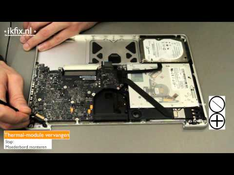 Macbook Pro Unibody 13