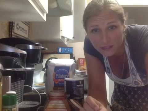 How to make bread in a CROCK POT: fail kitchen