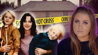The Murders At White House Farm #Crimetober