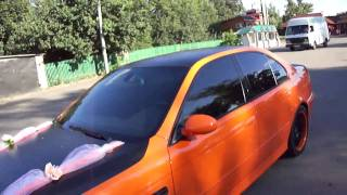 Fast and Furious 4 - BMW M5 part 3