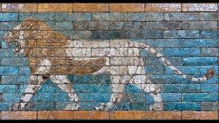 Babylon the cradle of Civilisation