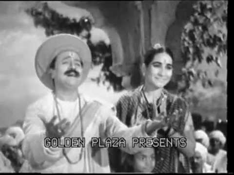 Sudhir Phadle - Nijroop Dakhava Ho