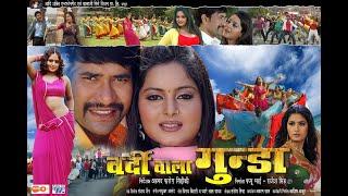 Vardi Wala Gunda - ( 2019 ) दिनेश लाल यादव की सबसे बड़ी फिल्म || कमजोर दिल वाले इसे न देखें ||