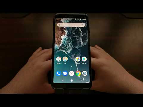 How to Downgrade the Xiaomi Mi A2 from Pie to Oreo