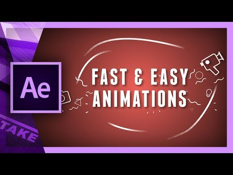 SUPER EASY ANIMATIONS - 5 After Effects Expressions | Cinecom.net
