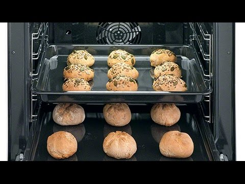 CombiSteam and Convection Oven - Consistent Result