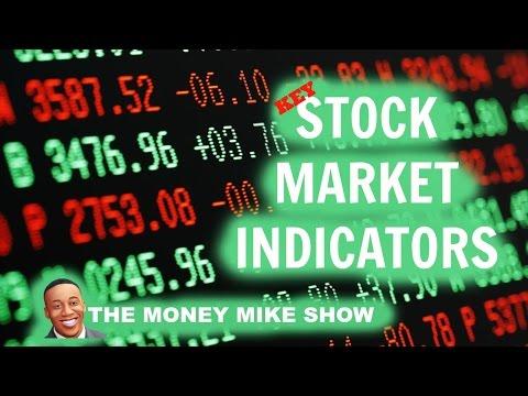 12 Key Stock Market Indicators   to Dominate the Stock Market