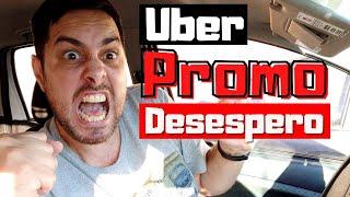 😡 Uber Promo é o K... culpa do Indriver: VEJA ESSE VÍDEO ANTES QUE APAGUEM!!!