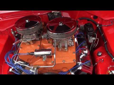 1968 Dodge Dart GT $52,900.00