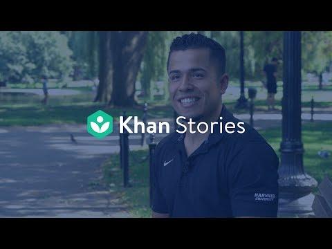 Khan Stories: Jordan