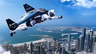 हवा में उड़ने वाली 6 सबसे कमाल की Machines | 6 Real Flying Machines You Have To See