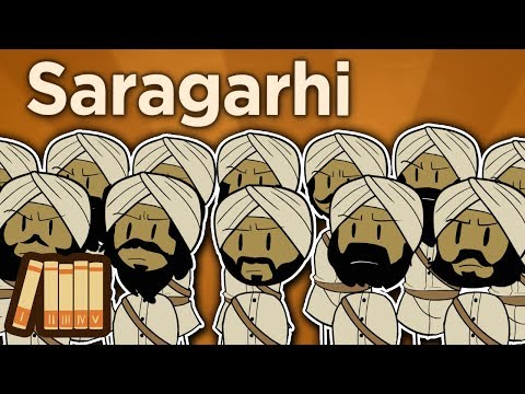 Saragarhi - The Last Stand - Extra History