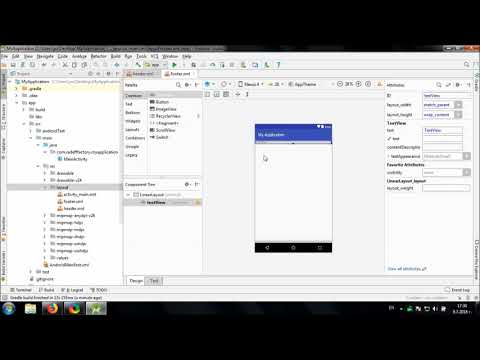 Using DropDownView library in Android Studio