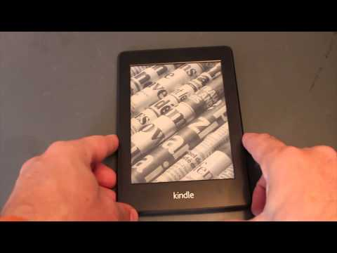 Amazon Kindle With or Without Special Offers - that is the question!