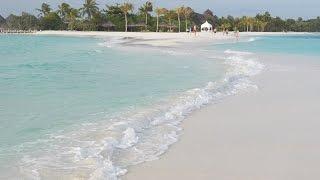 HD Kerudu Maldives Where Two Seas Meet Tropical Island Resort Ocean