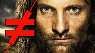 Lord of the Rings: The Return of the King - What's the Difference?