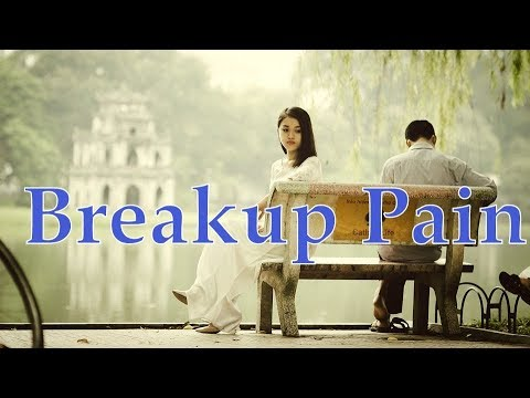 5 Tips How to Deal with Breakup Pain