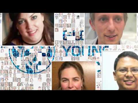 The Global State of Young Scientists in Africa Project   Global Young Academy
