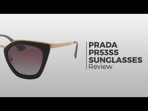 Prada PR53SS Sunglasses | Flash Preview