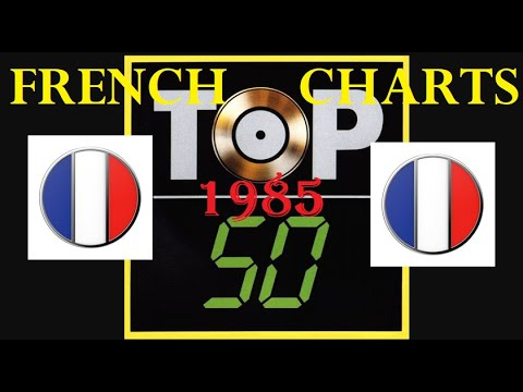 Download French Top 50 Singles 1985 MP3 Gratis