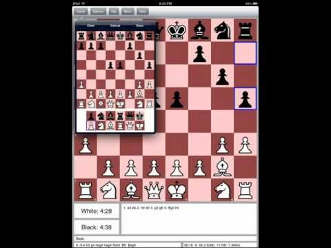 Stockfish Chess for iPhone & iPad Review