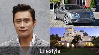Lifestyle of Lee Byung-hun,Networth,Affairs,Income,House,Car,Family,Bio