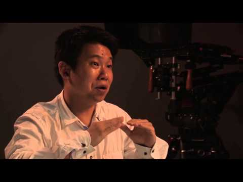 Interview with Kevin Lau on working with Tsui Hark on Flying Swords of Dragon Gate 龙门飞甲 Pt2