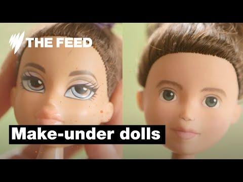Tree Change Dolls I The Feed