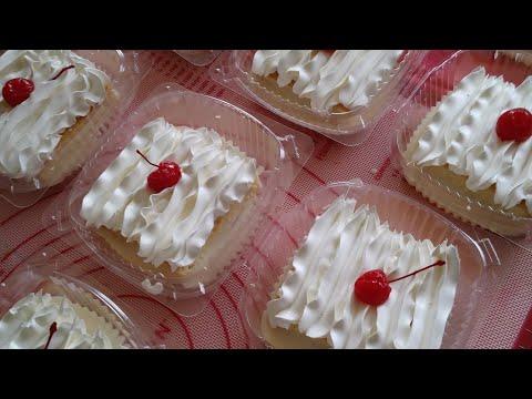 2 parte de tres leche idea de negocios .dominican cake by rocio