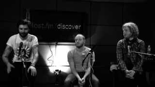 Biffy Clyro - Interview (Last.fm Sessions)
