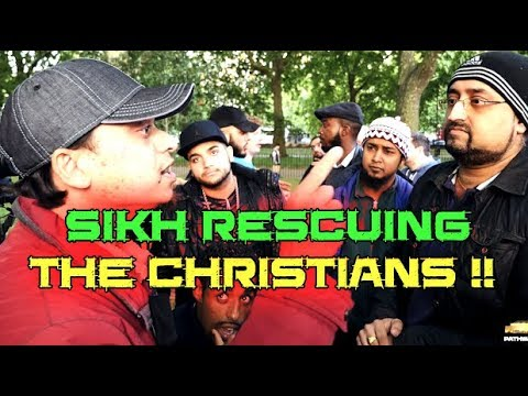Download Speakers Corner: [ 17-09-17 ] Br-Mansur VS the Sikh