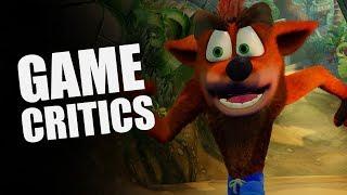 Game Critics