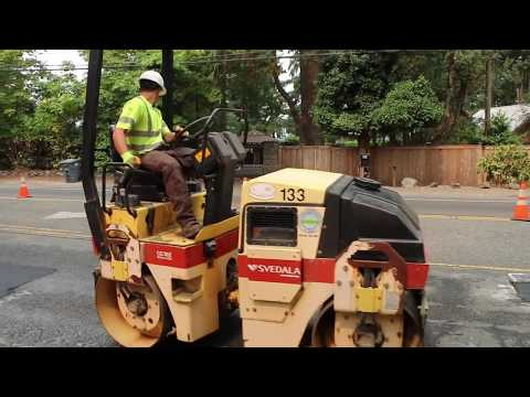 Filling Lakewood's potholes