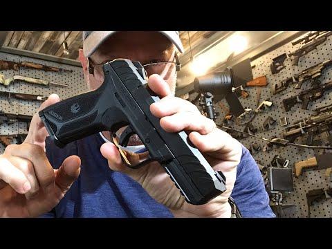 Friday Gun news LIVE