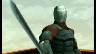"""Evolution of """"La-Li-Lu-Le-Lo"""" in Metal Gear Solid"""