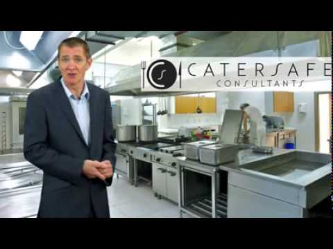 Food Safety Training & HACCP from Catersafe Consultants