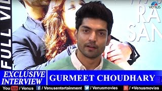 Exclusive Interview Of Gurmeet Choudhary | Music Launch of Waada Raha Sanam | Latest Video Song 2017