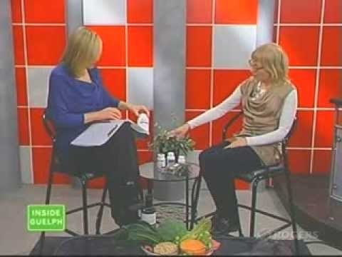 4 Key Nutrients for Healthy Pregnancy with Guelph Naturopath Dr Elizabeth Cherevaty