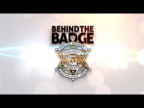 Behind the Badge - What Scottsdale PD is doing about the opioid crisis