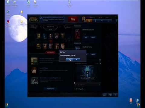 [17/12/2013]League of Legends / Free RP / No survey or password / 3.15 Patch /Preseason