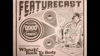 Featurecast - Whoah