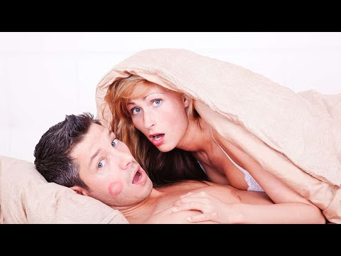 What Percentage of Men & Women Cheat? | Jealousy & Affairs